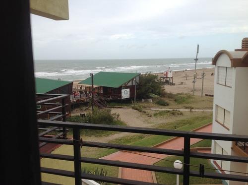 Imagen 1 de 9 de Departamento Duplex, Sobre La Playa  - 4 Personas