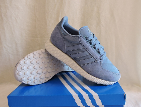 Tenis adidas Forest Grove Femenino Original