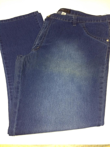 Jean Mujer Talle 60 Excelente!!!