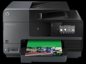 Multifuncional Hp Officejet Pro 8610 -8620 (nova E Completa)