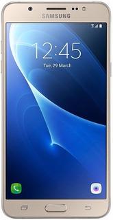 Samsung Galaxy J7 2016 Muy Bueno Gold Movistar