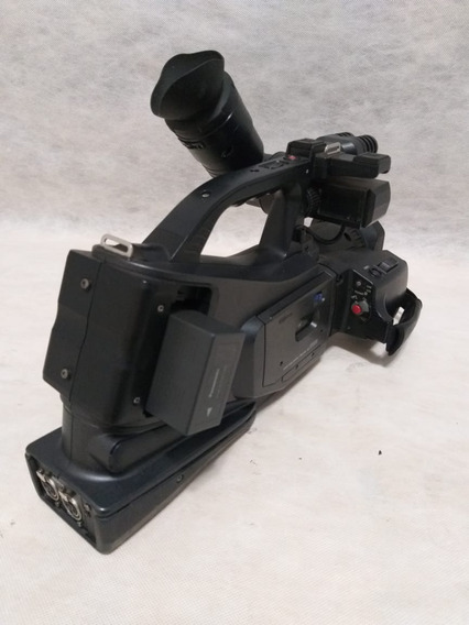 Filmadora Marca Panasonic Mini Dv Ag-dvc 60