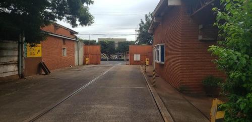 Pátio E Escritório Comercial, Vila Mariana - Sl0120