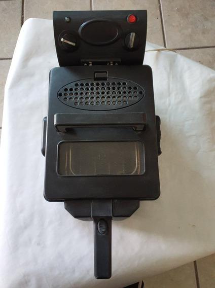 Freidora T-fal Family Pro-fryer Mod. Fr4015 Negocio Comida