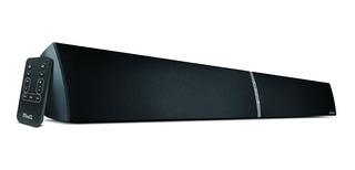 Barra De Sonido Klip Xtreme Baton 120w Bt 2.0 Rca Y Auxiliar