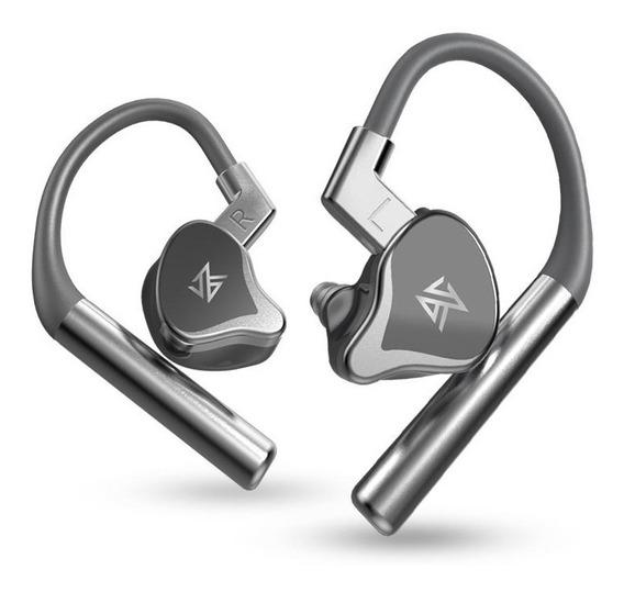 Fone De Ouvido Bluetooth 5.0 Original Kz 10 Drives E10 Tws