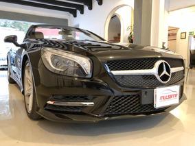 Mercedes-benz Clase Sl Sl 500 Cgi Biturbo