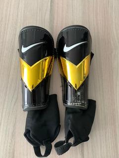 Espinilleras Con Tobilleras Nike
