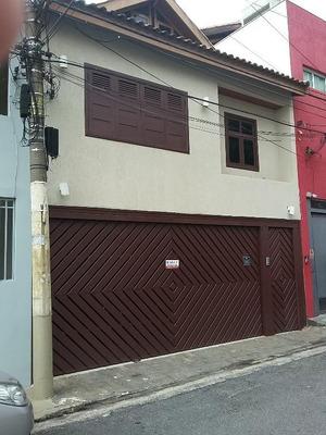 Sobrado Em Tatuapé, São Paulo/sp De 300m² 4 Quartos À Venda Por R$ 1.200.000,00 - So236546
