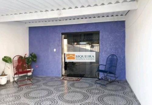 Casa Residencial À Venda, Jardim Santa Lúcia, Sorocaba. - Ca1020