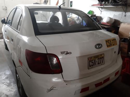 Kia Rio 2011 1.4