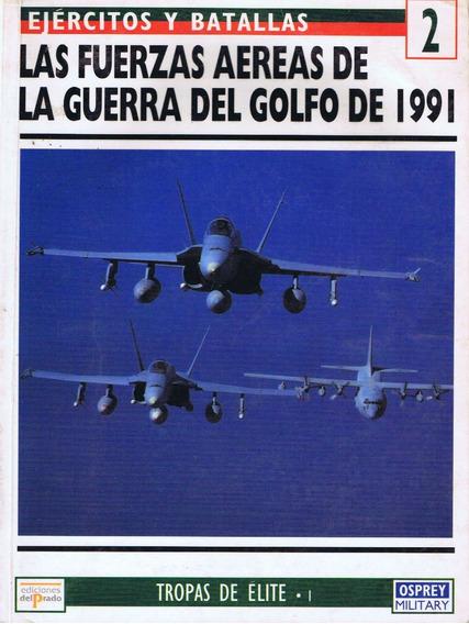 Fuerzas Aéreas Guerra Del Golfo