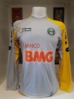 Camisa Futebol Coritiba De Goleiro