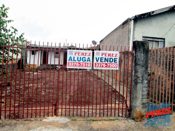 Casas Residenciais Para Venda - 13650.3408