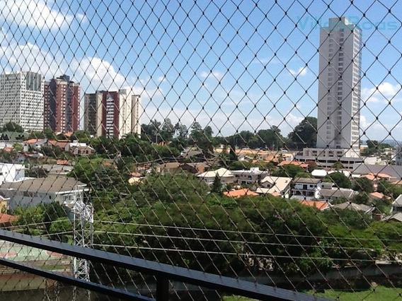 Apartamento Residencial À Venda, Vila Adyana, São José Dos Campos. - Ap2053