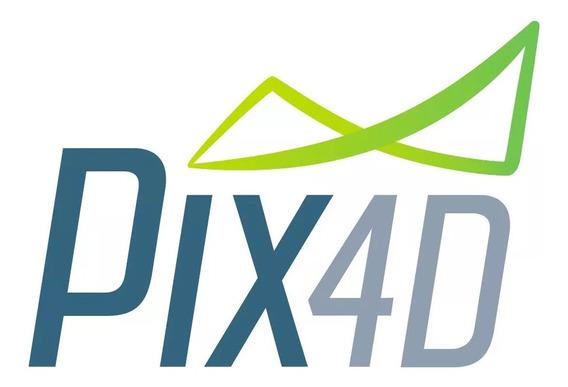 Pix4d Pix4dmapper Versão 2.0.104 W/64bits - Envio Imediato