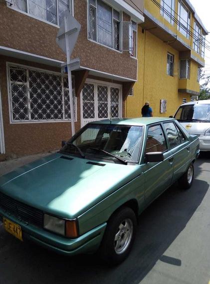 Renault 9 1986 Gtl