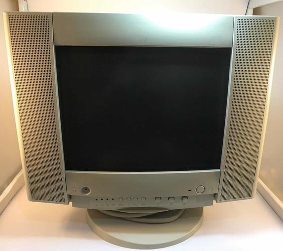 Monitor Retro Apple Multiple Scan 15av Display