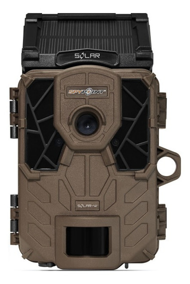 Camera De Trilha Caça Ceva Spypoint Solar W