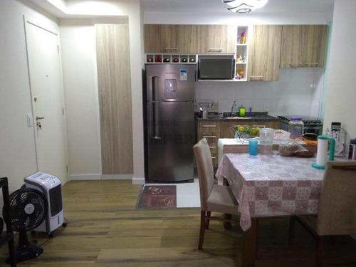 Apartamento Com 3 Dorms, Jardim Imperador, Guarulhos - R$ 320 Mil, Cod: 3787 - V3787