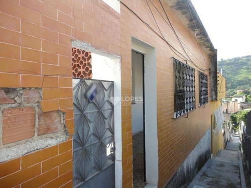 Imagem 1 de 17 de Casa Com 2 Dormitórios À Venda, 85 M² Por R$ 270.000,00 - Fonseca - Niterói/rj - Ca17123