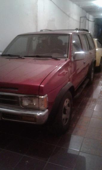 Nissan Pathfinder 1994 Se 3.0 12v