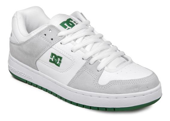 Zapatillas Dc Shoes Manteca Hombre Skate Urbanas Importadas