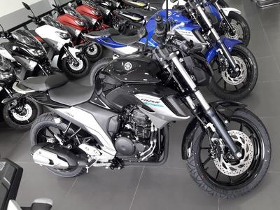 Yamaha Fazer 250 Abs Okm
