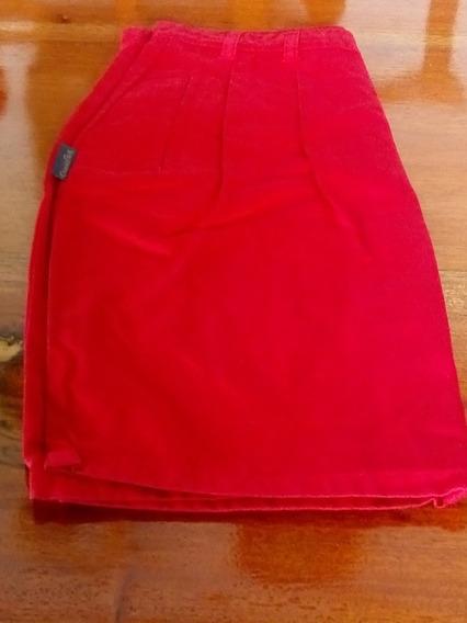 Faldas Cinco Colores Tallas 5, 7, 9, 11 Y 13.
