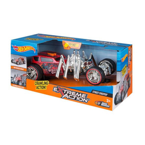 Hot Wheels Extreme Action Street Creeper - Dtc 4767