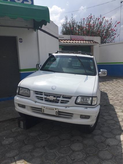 Chevrolet Luv V6 2002 Vende Dueño