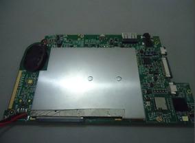 Placa Logica Tablet Aoc Breeze Mw0821br8