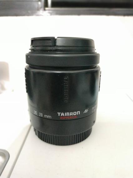 Lente Tamron Ef 28/80mm F3.5/5.6 Para Canon