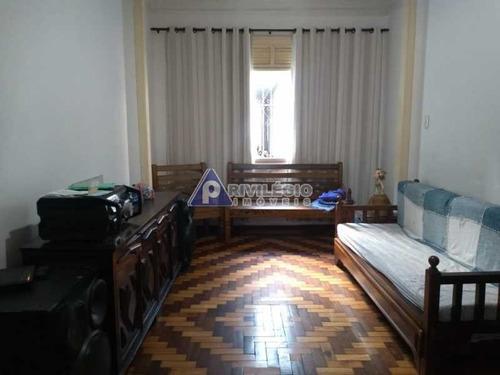 Apartamento À Venda, 2 Quartos, Vila Isabel - Rio De Janeiro/rj - 20983