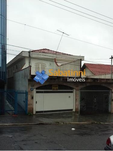 Imagem 1 de 2 de Casa A Venda Em Sp Vila Prudente - Ca00375 - 69409641