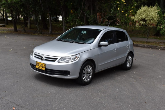 Volkswagen Gol Gol Comfortline 2010