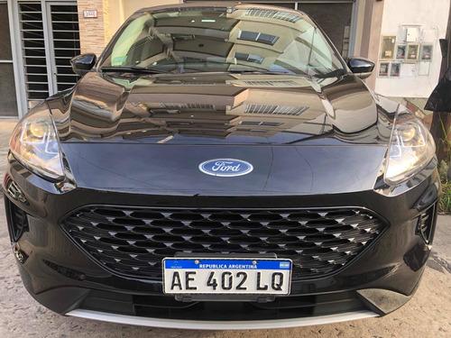 Imagen 1 de 15 de Ford Kuga 2020 2.5 Sel At Hybrida Transferencia Incluida