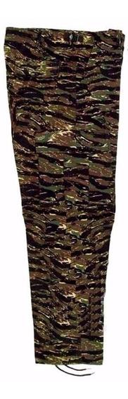 Pantalon Tactico Comando Militar Camuflaje Gotcha Cargo Seguridad Privada Guardias Vigilantes Uso Rudo Escoltas Policia