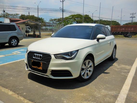 Audi A1 Automatico Modelo 2013