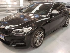 Bmw 240i Coupe M Package 2017 18000 Kms - Lenken