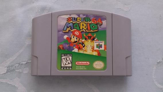 Super Mario 64 Original