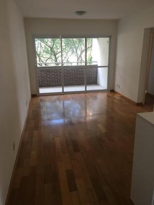 Locação Vila Leopoldina - Apto. 70 M2 - 2 Dormitórios, Suite, 2 Vagas - Completo Em Armários - Prédio Moderno Com Lazer! - Ap0551