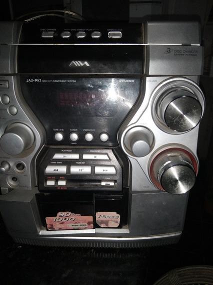 Micro System Aiwa