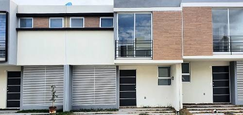 Se Vende Casa En Fraccionamiento La Moraleja