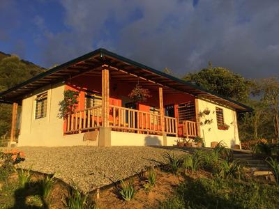 Finca Ganadera En Venta En Pijao, Quindio 4563