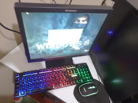 Computador I3 3250 4gb Ddr3 Hd500gb