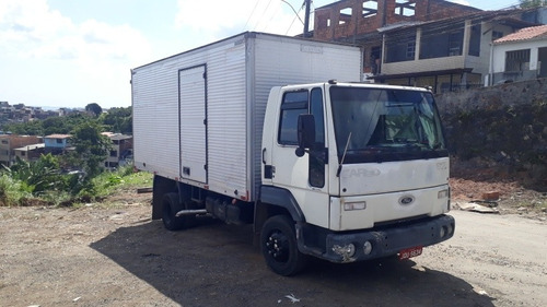 Ford Cargo  815s