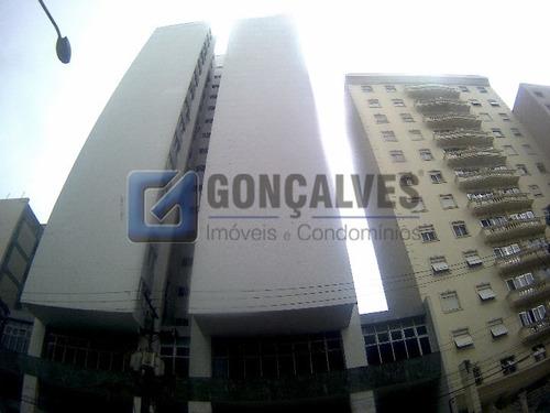 Imagem 1 de 2 de Locação Sala Santo Andre Centro Ref: 36300 - 1033-2-36300