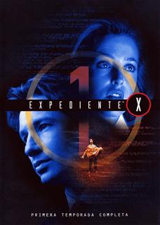 X-files Temporadas 1-4 Remasterizada 1080p Español Latino
