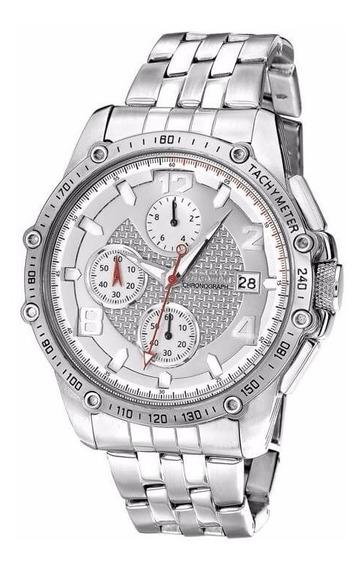Relógio Magnum Masculino Ma32461q Original C/ Nota